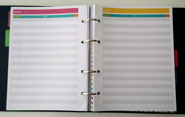 Organize it 3