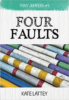 Four Faults by Kate Lattey
