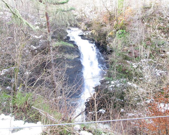 The Falls of Moness, Birks of Aberfeldy