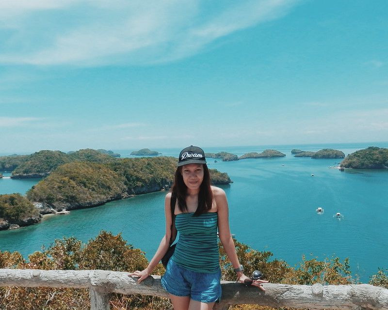 hundred islands pangasinan