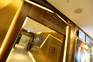 Etihad First Class Apartment | by Daniel Gillaspia