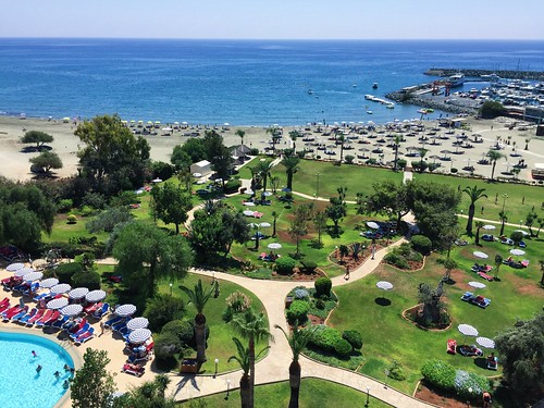 Limassol, Cyprus (August 2016)