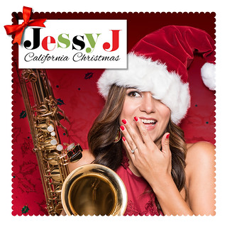 JessyJ_CaliforniaChristmas_Cover_3600x3600 | by JessyJ2008