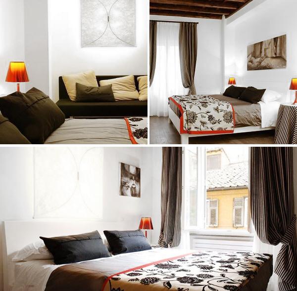 Hotel Relais Flori Imperiali, uno de los hoteles lowcost en Roma más recomendados
