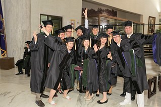 Commencement_2013-candids_057 | by Penn State Hershey
