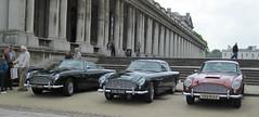 Aston Martins by Soggy Semolina