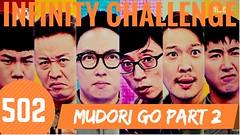 Infinity Challenge Ep.502