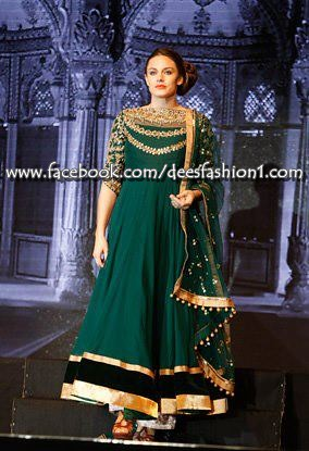 Pakistani Designer Clothing Replica dees fashion casual dresses