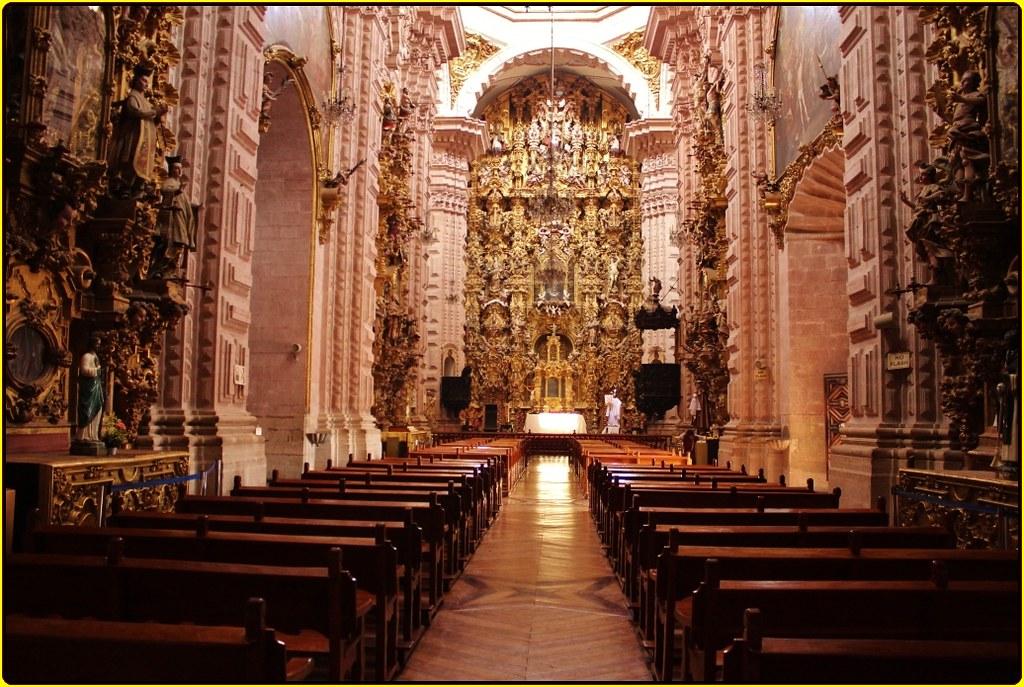 Parroquia Santa Prisca Y San SebastinTaxcoEstado De Gue