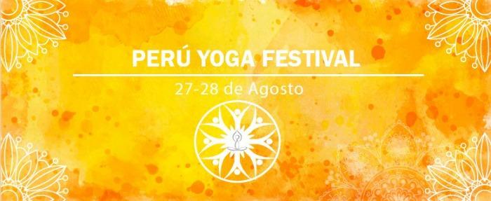 Perú Yoga Festival   Estadio Galvez Chipoco