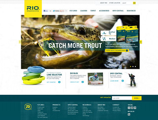 RIO Website Header 07-2012 | by cor23