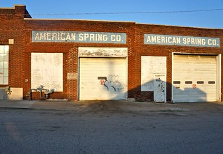 The American Spring Co. | by ricko