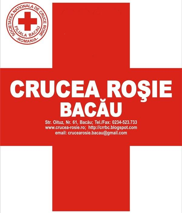 Crucea Rosie Romana Crucea Rosie Romana