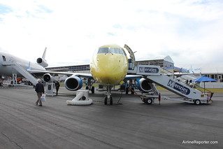 Farnborough 2012 | by AirlineReporter.com