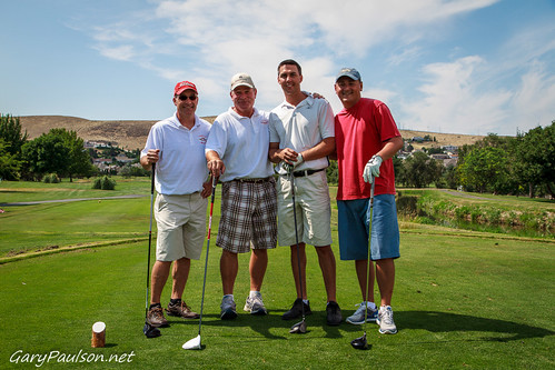 Kamiakin Booster Golf Tournament | by GaryPaulson