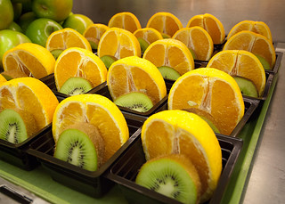 Fresh fruit | by Oregon State University