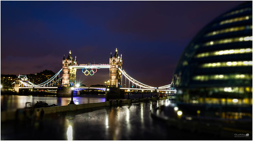 Tower Bridge and City Hall | by LeePellingPhotography.co.uk