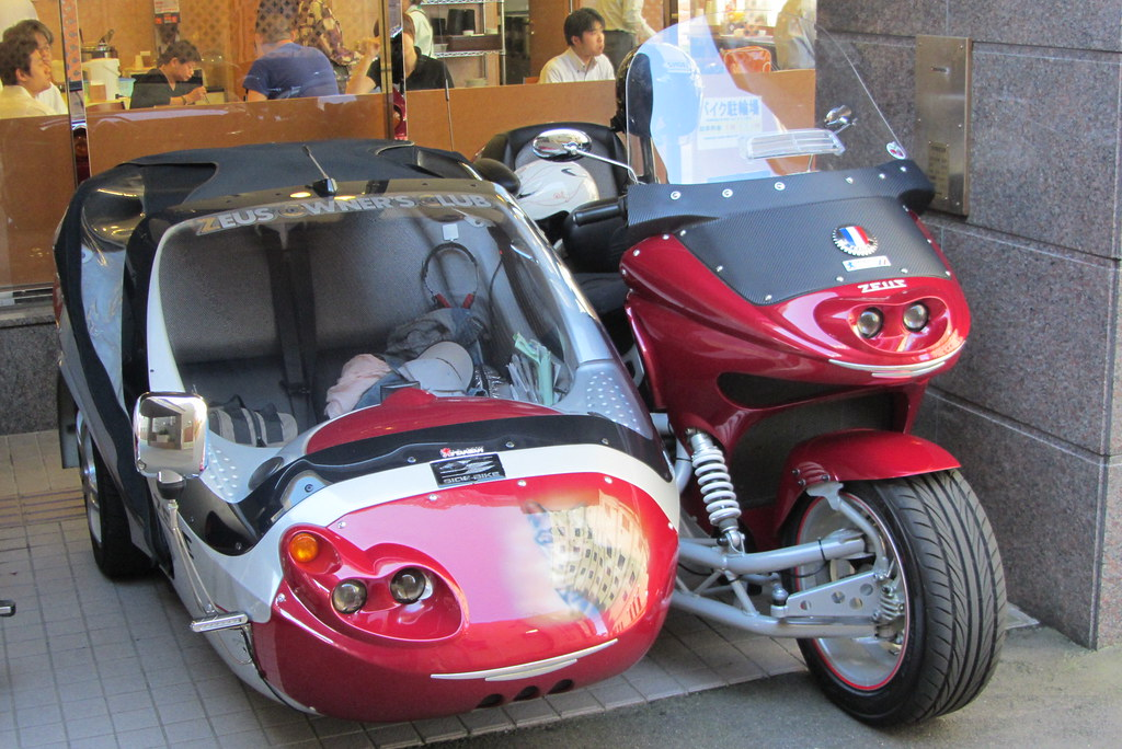 9 Seater Car >> Zeus motorcycle & sidecar | Zeus motorcycle & sidecar ...