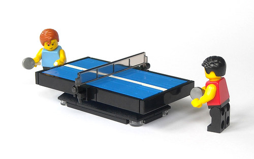 Cool Ping Pong Tables