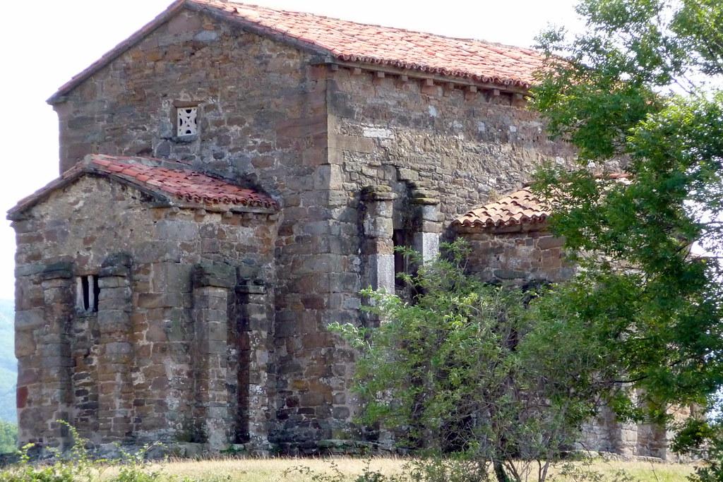 Cabecera de Santa Cristina