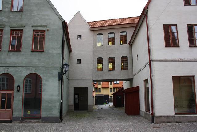 Jakriborg, Hjärup, Sweden