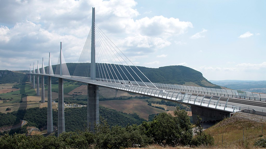 le viaduc de millau millau viaduct explore aug 5 2012 flickr. Black Bedroom Furniture Sets. Home Design Ideas