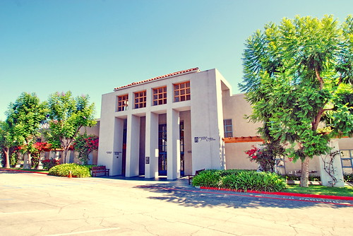 Pasadena Jewish Temple and Center, Leroy Miller Associates, Architect | by Michael Locke