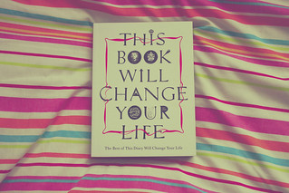 16/365 - Change Your Life | by sophie★