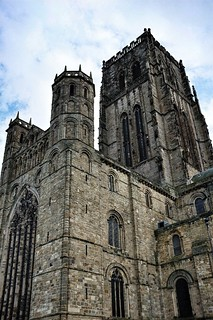 Durham Cathedral | by Fotoaday