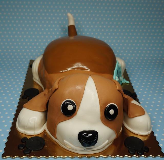 k'nex birthday cake