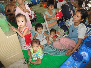 Flooding in the Philippines 5a | by Caritas Internationalis