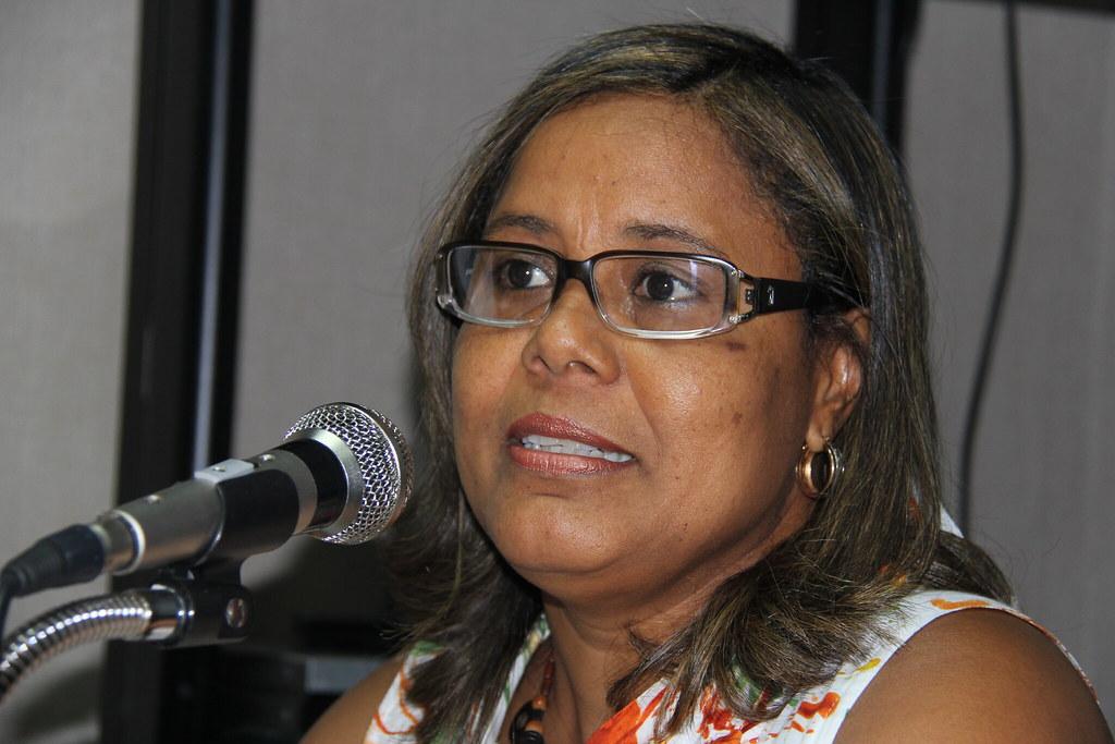 Rosilda magalh es castro sec deputada maria del carmen ba flickr - Maria del carmen castro ...