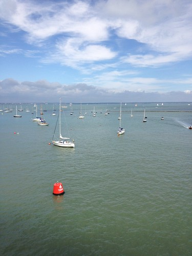 Cowes | by Littlelixie