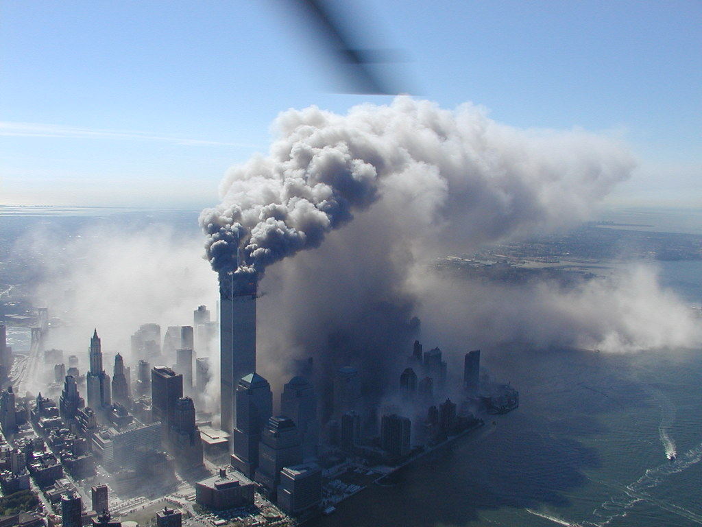 arab american communities hated after attacks on the world trade center and the pentagon