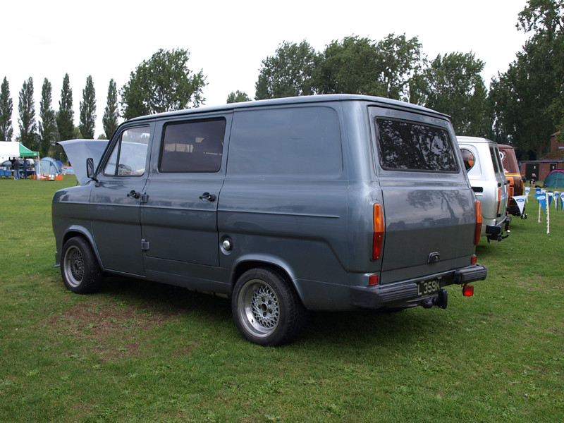 ford transit mk1 2 perhaps a bit like land rovers it 39 s ea flickr. Black Bedroom Furniture Sets. Home Design Ideas