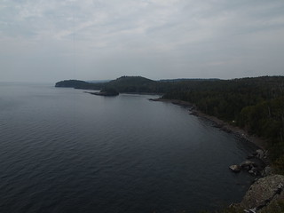 View From Split Rock | by LessThanAmateur