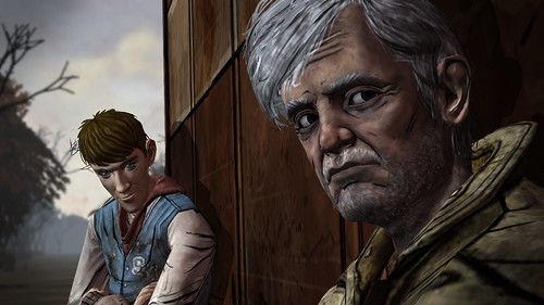 The Walking Dead Episode 3 - ChuckBen | by PlayStation.Blog