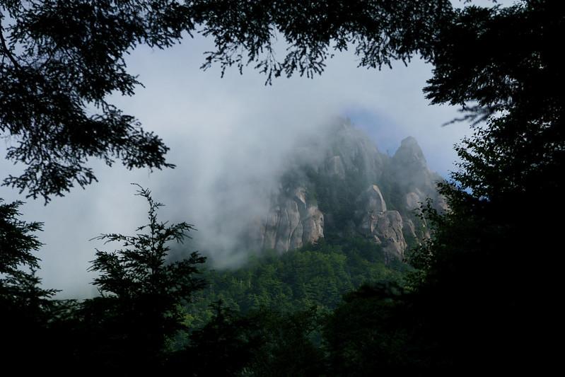 Mt. Mizugaki -7
