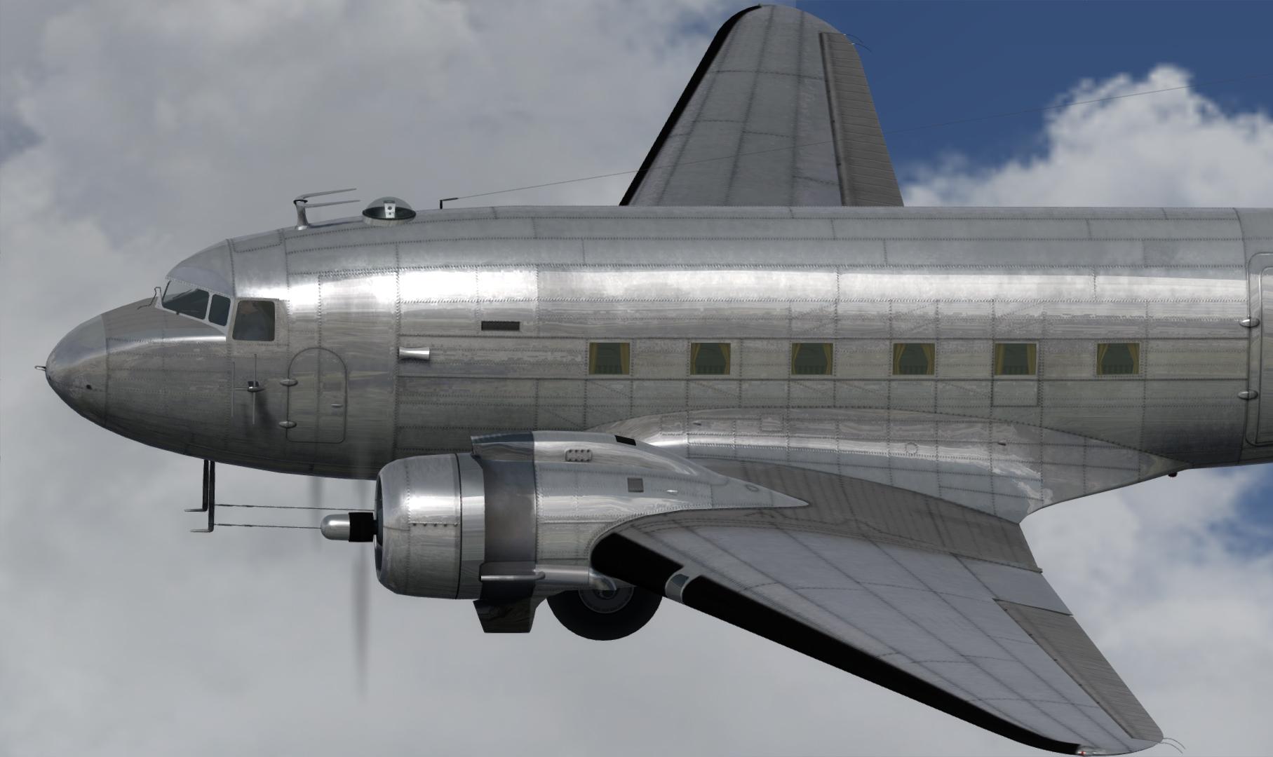 Douglas C-47 v3 Livery Thread - Page 16