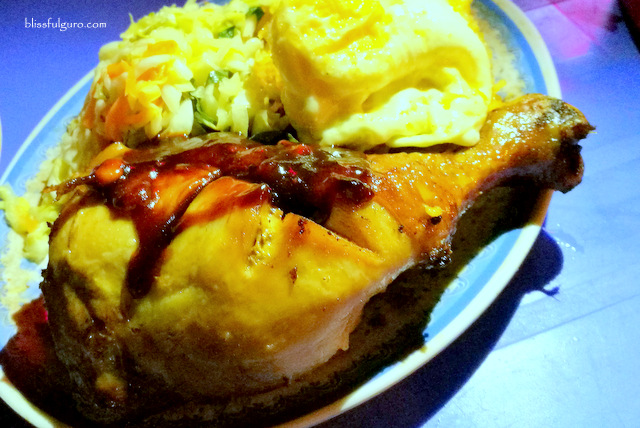 Hanoi Chicken BBQ