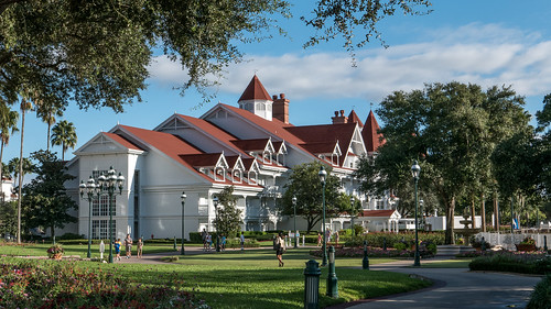 Grand Floridian | by Richard Cleaver