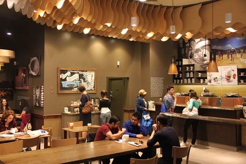 Restaurants Westfield New York