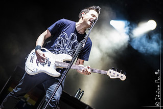 Blink 182 @ MainSquare festival 2012 | by jeje62