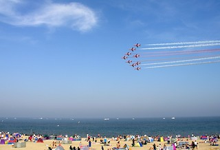 Lowestoft Air fair | by Pete E1