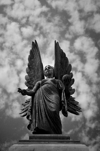 Guardian Angel | by ReportageImages
