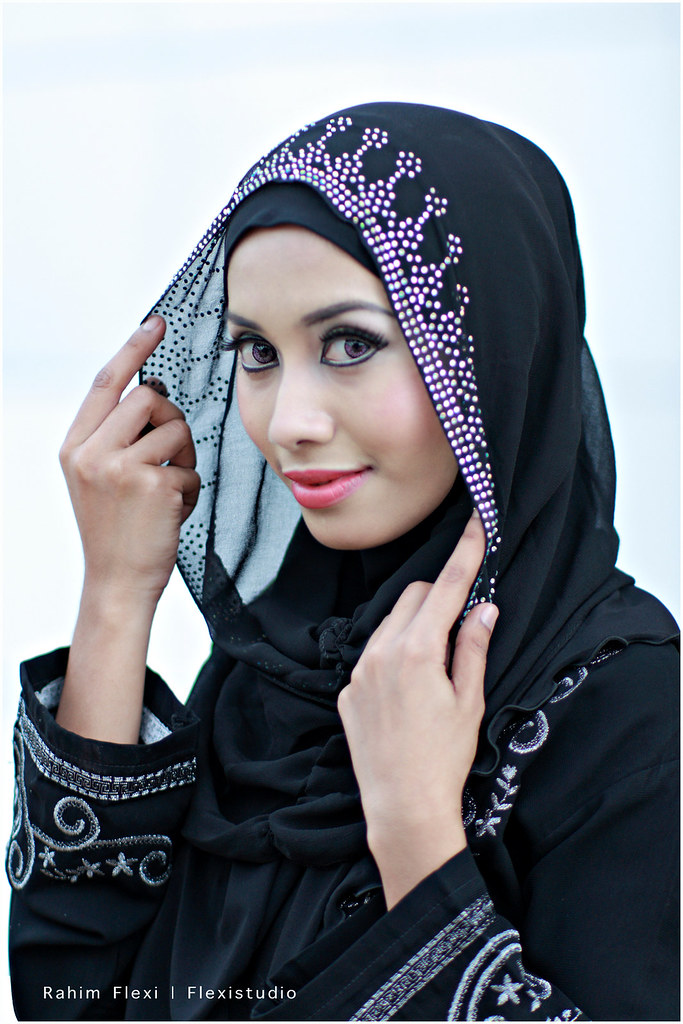 Malay girl on yahoo zillar 6