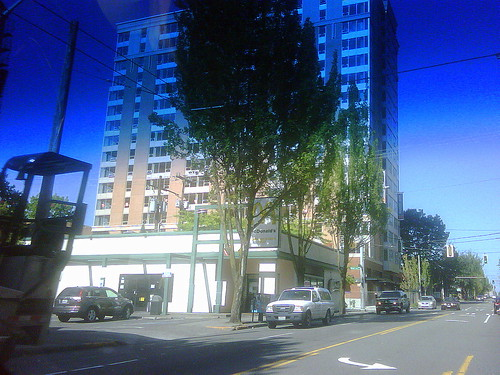 First Hill Apartments For Rent Seattle