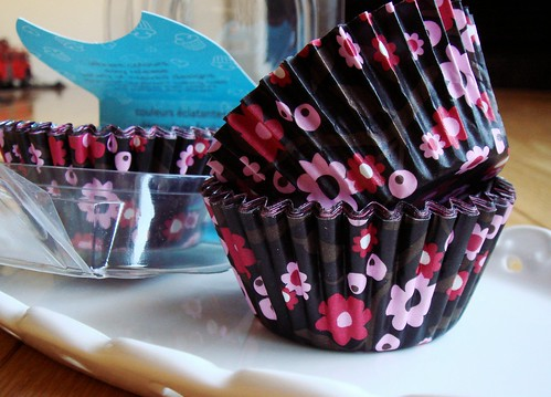 Reynolds Baked For You Cupcake Liners | by ComeUndone