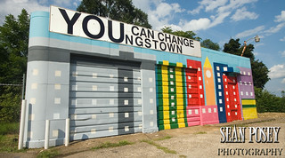 You Can Change Youngstown | by Sean  Posey