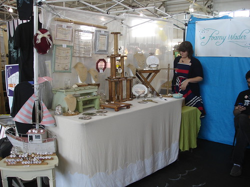 Renegade craft show san francisco oh alexa you and for Craft shows in ohio